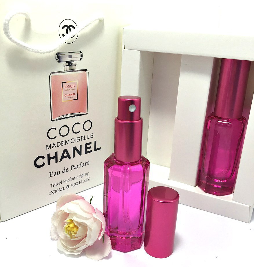 Подарки в парфюм-лидере 78